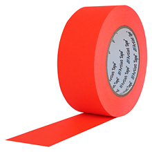 PROTAPE Artist / Board / CONSOLE Tape - FL Orange 3/4 x 60yd