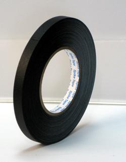 PROGAFF Pro Gaffer Spike Tape - GAFF - 1/2 x 45yds Black