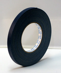 PROGAFF Pro Gaffer Spike Tape - GAFF - 1/2 x 45yds Blue