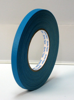 PROGAFF Pro Gaffer Spike Tape - GAFF - 1/2 x 45yds Electric Blue