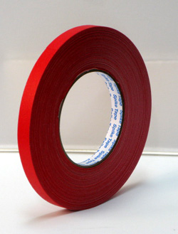 PROGAFF Pro Gaffer Spike Tape - GAFF - 1/2 x 45yds Red