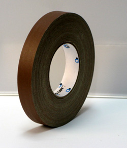 PROGAFF Pro Gaffer Tape - GAFF - 1 x 55yds BROWN