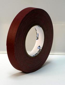 PROGAFF Pro Gaffer Tape - GAFF - 1 x 55yds BURGANDY