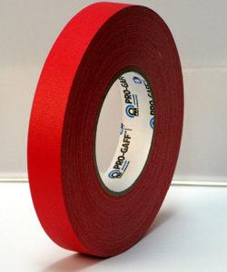 PROGAFF Pro Gaffer Tape - GAFF - 1 x 55yds RD