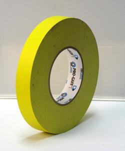 PROGAFF Pro Gaffer Tape - GAFF - 1 x 55yds YL