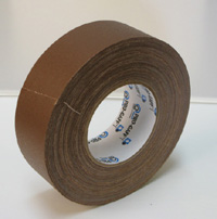 PROGAFF Pro Gaffer Tape - GAFF - 2 x 55yds Brown