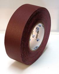 PROGAFF Pro Gaffer Tape - GAFF - 2 x 55yds Burgundy