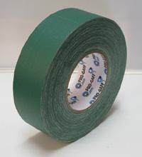 PROGAFF Pro Gaffer Tape - GAFF - 2 x 55yds Green