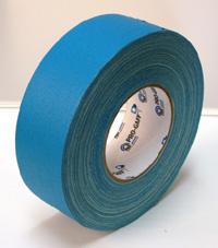 PROGAFF Pro Gaffer Tape - GAFF - 2 x 55yds Teal