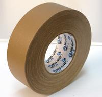 PROGAFF Pro Gaffer Tape - GAFF - 2 x 55yds Tan