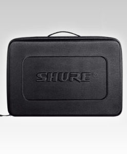 SHURE BLX CARRY CASE FOR BLX SYSTEMS