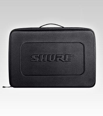 shure blx microphone case jireh supplies. Black Bedroom Furniture Sets. Home Design Ideas