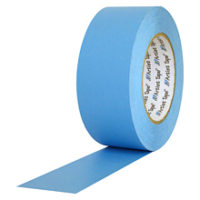 "Blue Artist Tape 1""x 60 Yard Roll by ProTapes"