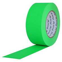 "Green Artist Tape 1""x 60 Yard Roll by ProTapes"