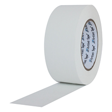 "White Artist Tape 1""x 60 Yard Roll by ProTapes"