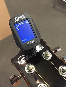 Jireh JT-004 Guitar Tuner Clip On