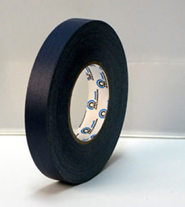 "Pro-Gaff Pro Gaffer Tape 1"" x 55 yds Blue"