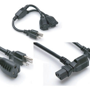 Bose F1 Model 812 Power Cord Upgrade Package