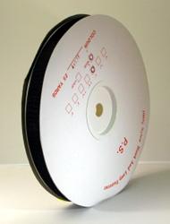 ProTapes Pro Fast 2 - Loop- BK