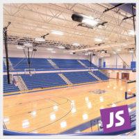 Gymnasium Sound Systems