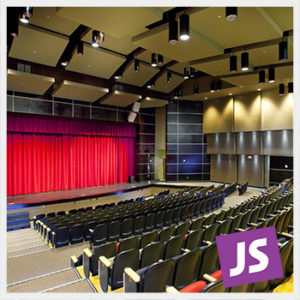 Auditorium Sound Systems