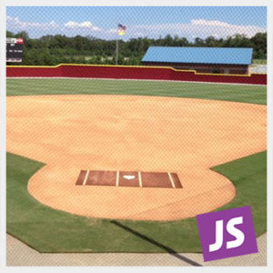 Baseball / Softball Field Sound System