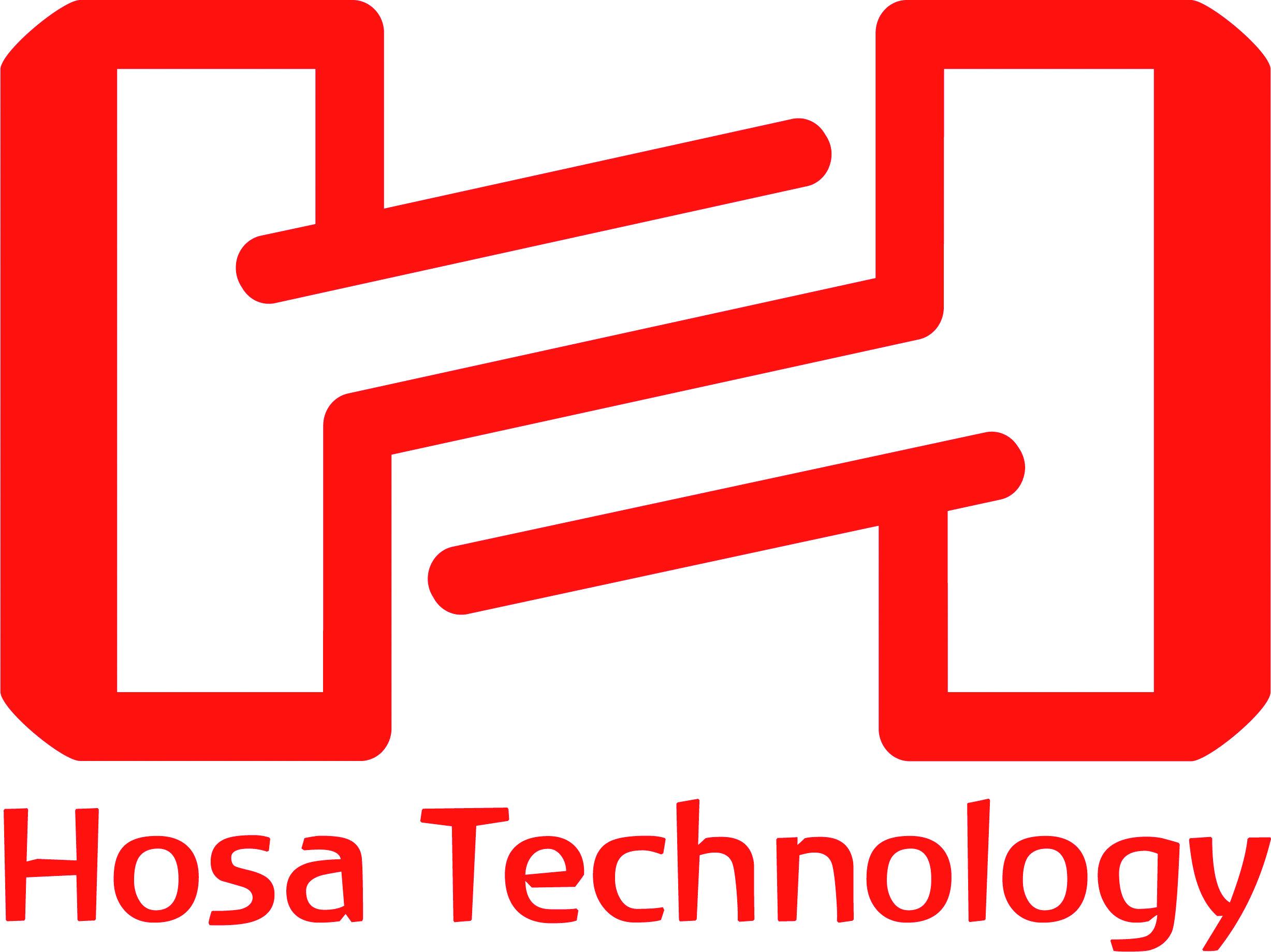 Hosa SKJ-6100 - 100' Speaker Cable, TS-TS, 100' Long