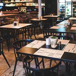 Restaurant & Bar Sound Systems